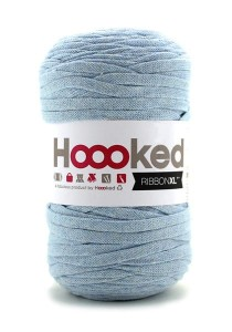 Hoooked RibbonXL - Powder Blue