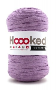 Hoooked RibbonXL - Lila Dusk