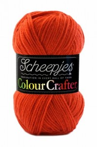 Scheepjes Color Crafter - 1723