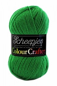 Scheepjes Color Crafter - 1826