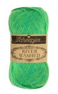 Scheepjes River Washed - 954 - Congo
