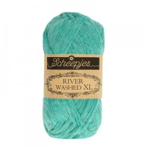 Scheepjes River Washed XL - 992 - Rhine