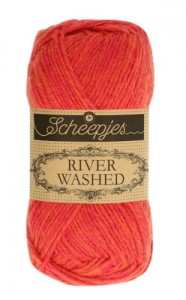 Scheepjes River Washed - 946 - Mississippi