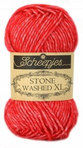 Scheepjes Stone Washed XL - 863