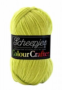 Scheepjes Color Crafter - 1822