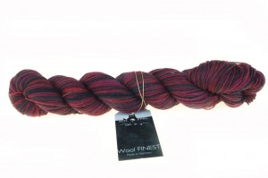 Schoppel Wool Finest - The Knight of the Rose - 2323