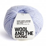 WATG - Shinny Happy Cotton - Purple Haze