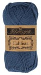 Scheepjes Cahlista - 164 - Light Navy - 50g