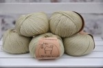 Eden Cottage Yarns Milburn 4ply - Thyme