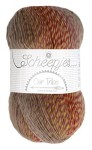 Scheepjes Our Tribe - 961 - Fifty Shades of 4ply