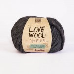Katia Love Wool - szary - 107