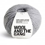 WATG - Shinny Happy Cotton - Jog Grey