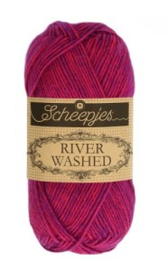 Scheepjes River Washed - 942 - Steenbras