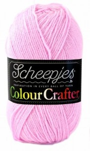 Scheepjes Color Crafter - 1390