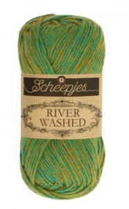 Scheepjes River Washed - 951 - Amazon