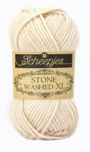 Scheepjes Stone Washed XL - 861