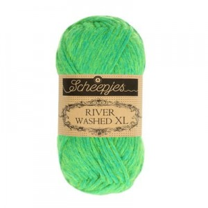 Scheepjes River Washed XL - 994 - Congo