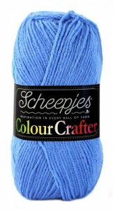 Scheepjes Color Crafter - 1003