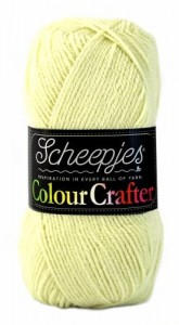 Scheepjes Color Crafter - 1020