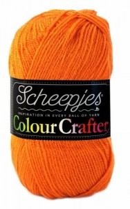 Scheepjes Color Crafter - 1711
