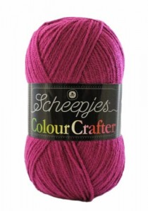 Scheepjes Color Crafter - 2009