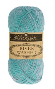 Scheepjes River Washed - 950 - Wheaton