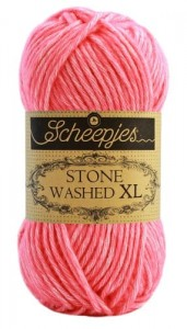 Scheepjes Stone Washed XL - 875