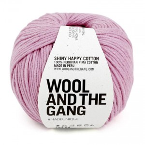 WATG - Shinny Happy Cotton - Pink Lemonade