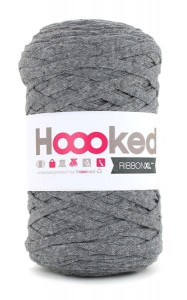Hoooked RibbonXL - Stone Grey