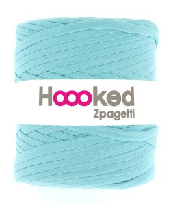 Hoooked Zpagetti  - blue coast