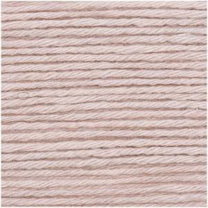 Rico Design Rec Cashmere - 8 - Powder