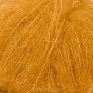 Drops Brushed Alpaca Silk - curry - 19