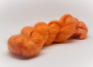 Kid Mohair Silk - 02