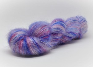 Kid Mohair Silk - 12
