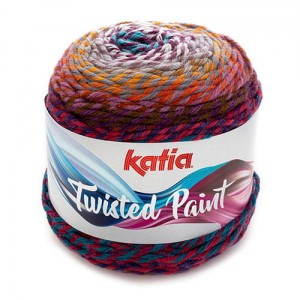 Katia Twisted Paint - 150