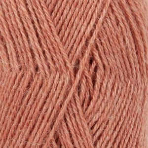 Drops Alpaca - blush - 9026