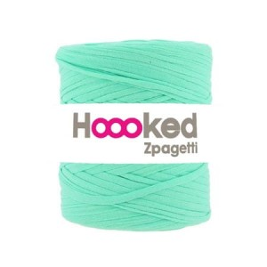 Hoooked Zpagetti  - mint gummy