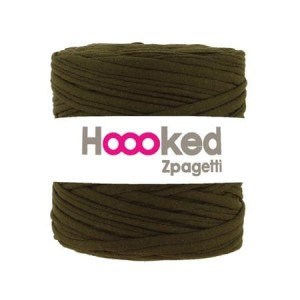 Hoooked Zpagetti  - resort green