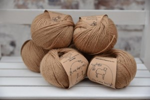 Eden Cottage Yarns Milburn 4ply - Autumn Fields