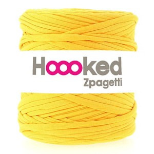 Hoooked Zpagetti  - Yellow Punch