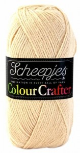 Scheepjes Color Crafter - 1710