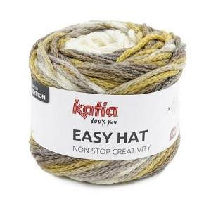 Katia Easy Hat - 500