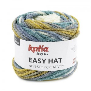 Katia Easy Hat - 502