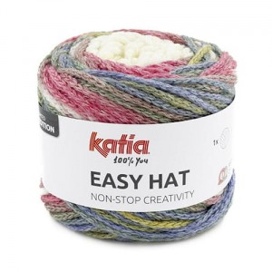 Katia Easy Hat - 505