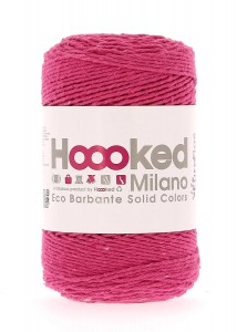Hoooked Eco Barbante  - Punch - 200g