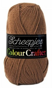 Scheepjes Color Crafter - 1054