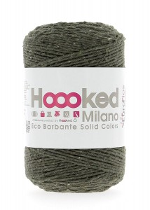 Hoooked Eco Barbante  - Aspen - 200g