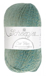 Scheepjes Our Tribe - 970 - Cypress Textiles
