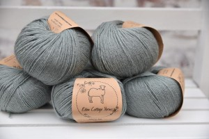 Eden Cottage Yarns Milburn 4ply - Catmint