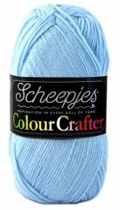 Scheepjes Color Crafter - 1019